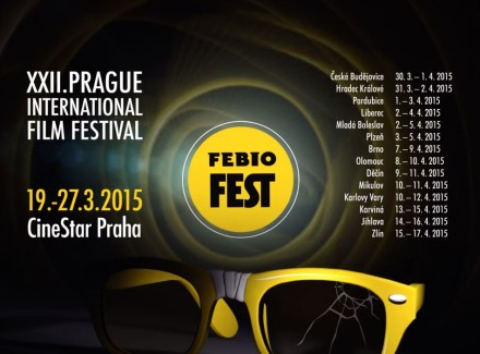 Febiofest 2015 – jingle
